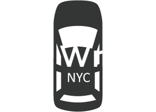 Car Wraps New York City Logo